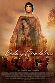 Poster Lady of Guadalupe 2020