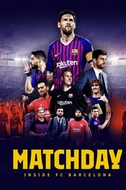 Imagen Matchday: Inside FC Barcelona