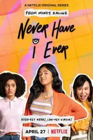 poster Never Have I Ever
