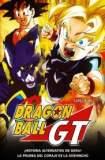 Dragon Ball GT: A Hero's Legacy 1997