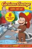 Curious George: Saves the Day 2012