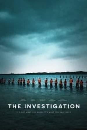 Portada The Investigation