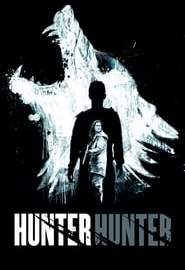 Hunter Hunter Portada