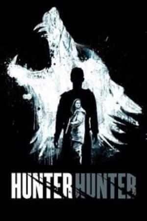 Portada Hunter Hunter