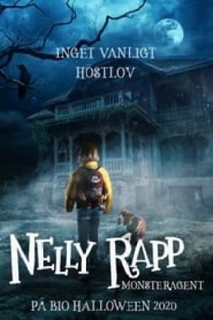 Portada Nelly Rapp - monsteragent