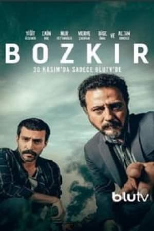 Portada Bozkir