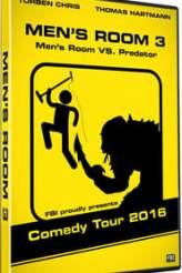 Mens Room 3 -