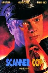 Scanners 4: Scanner Cop Online