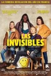 Las invisibles 2019