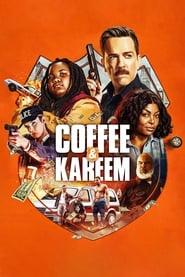 Megadede Coffee & Kareem