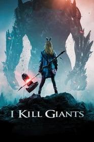 I Kill Giants Kino Film TV