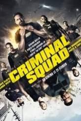 Criminal Squad 2018
