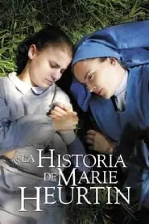 Portada La historia de Marie Heurtin