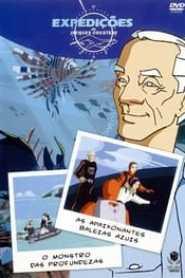 Jacques Cousteau's Ocean Tales