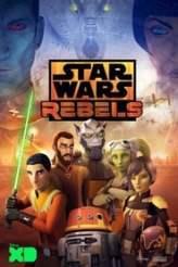 Star Wars Rebels: Heroes of Mandalore 2017