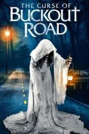 Portada The Curse of Buckout Road