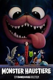 Monster Haustiere - Ein HOTEL TRANSSILVANIEN Kurzfilm
