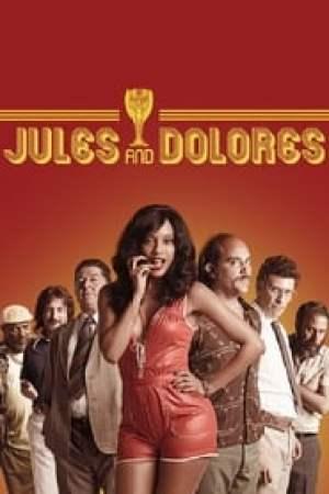Portada Jules and Dolores