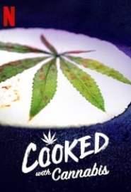 El ingrediente secreto: cannabis Portada