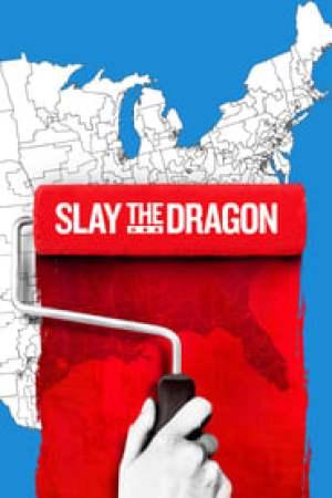 Portada Slay the Dragon