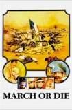 March or Die 1977
