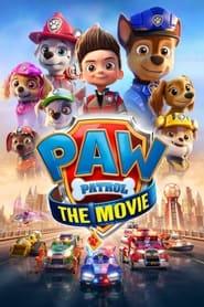 poster PAW Patrol: The Movie