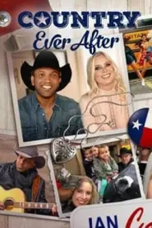 Portada Country Ever After