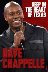 Dave Chappelle: Deep in the Heart of Texas 2017