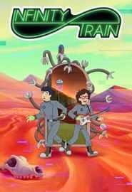 El tren infinito: Temporada 4
