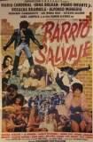 Barrio Salvaje 1985