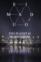 EXO Planet #3 The EXO'rDIUM In Seoul 2017