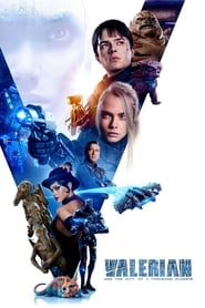 Valerian and the City of a Thousand Planets Online