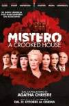 Mistero a Crooked House 2017