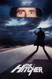 poster The Hitcher