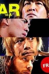 NJPW New Year Dash 2018 2018