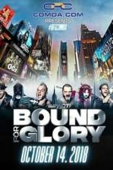 IMPACT Bound for Glory 2018 2018