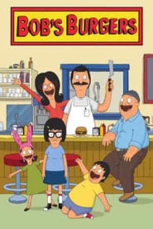Portada Bob's Burgers