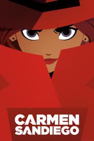 Carmen Sandiego Imagen
