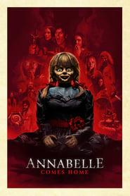 Annabelle 1 En Francais Complet : annabelle, francais, complet, Annabelle, Comes, Streaming, Sous-Titrée, Français, (Film, 2019), NL/FR, Regarder-HD-Annabelle-Comes-Home.over-blog.com