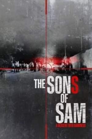 Portada Los hijos de Sam: Un descenso a los infiernos