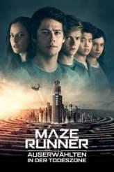 Maze Runner: Die Auserwählten in der Todeszone 2018