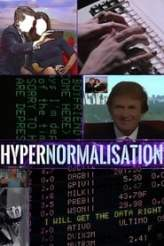 HyperNormalisation 2016