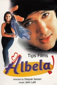 Albela 2001 Hindi Movie AMZN WebRip 400mb 480p 1.2GB 720p 4GB 8GB 1080p