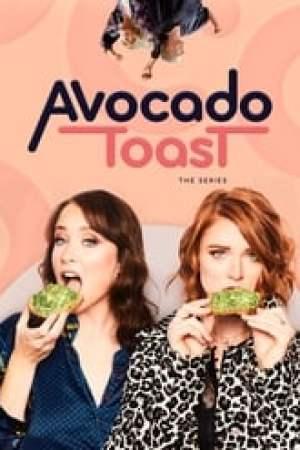 Portada Avocado Toast