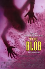 poster The Blob