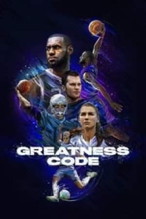 Portada Greatness Code