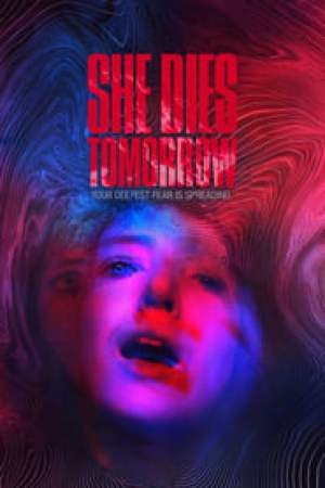 Portada She Dies Tomorrow