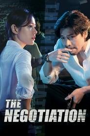 The Negotiation 2018 Movie BluRay Dual Audio Hindi Korean 300mb 480p 1GB 720p