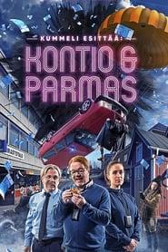 Kontio & Parmas