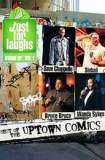 Just for Laughs Stand Up, Vol. 1: Best of the Uptown Comics 2005